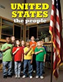 img - for United States: The People (Lands, Peoples, & Cultures) book / textbook / text book