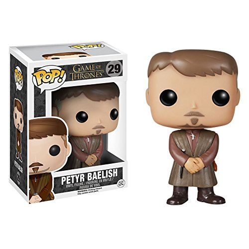 Funko: Game of Thrones: Petyr Baelish Figura