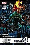 Fantastic Four #566 NM Mark Millar Bryan Hitch
