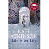 Life After Lifeby Kate Atkinson