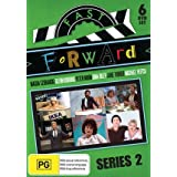 "Fast Forward - Series 2 [6 DVDs] [Australien Import]von ""Michael Veitch"""