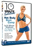 echange, troc Hot Body Boot Camp [Import anglais]