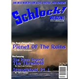 Schlock! Webzine Vol 2, Issue 23