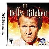 Hell's Kitchen - Nintendo DS