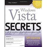 Windows Vista Secrets: SP1 Edition