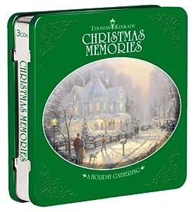 Christmas Memories: Thomas Kinkade
