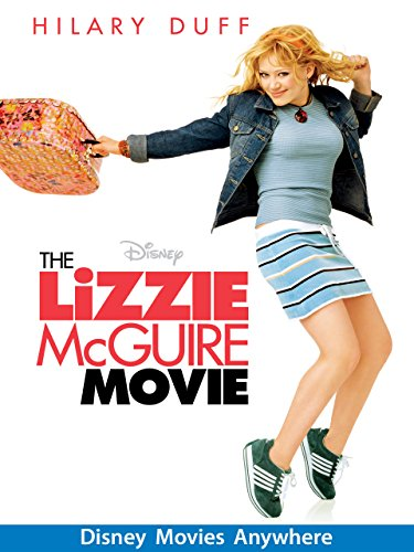 The Lizzie Mcguire Movie Movie Trailer, Reviews and More ...