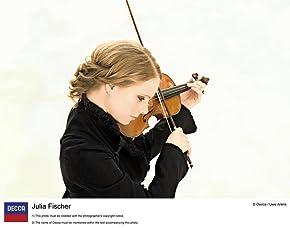 Image of Julia Fischer