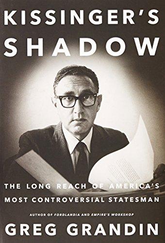 Kissinger's Shadow