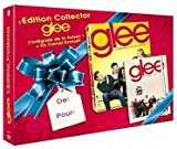 Glee - L'intégrale de la Saison 1 - édition limitée Noel [Édition Collector] (dvd)