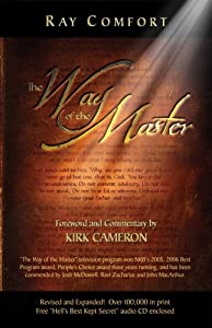 "Cover of ""The Way of the Master"""