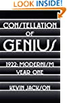 Constellation of Genius: 1922: Modern...