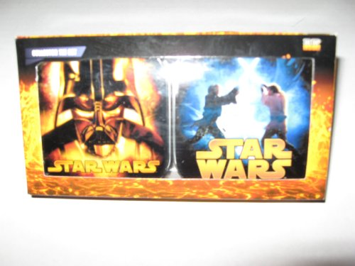 M&M Star Wars Collector Tin Set