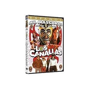 Canallas [DVD] [Region 1] [US Import] [NTSC]