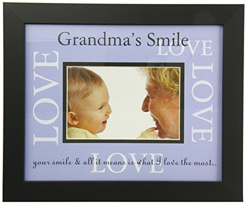 The Grandparent Gift Co. Grandma's Love Frame