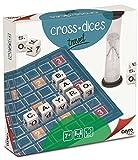 Cayro - Cross Dices Travel, juego de mesa (213)
