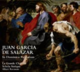 La Grande Chapelle Juan García de Salazar, In Dominica Palm