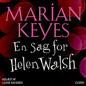 En sag for Helen Walsh [A Saw for Helen Walsh] Audiobook