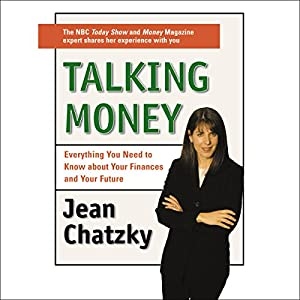 Talking Money Audiobook