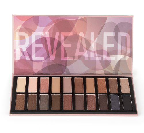 Coastal Scents Revealed Eye-Shadow Palette, PL-036