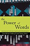 img - for The Power of Words: A Transformative Language Arts Reader book / textbook / text book
