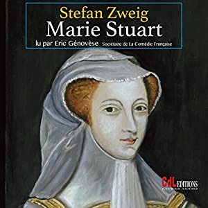 Marie Stuart   Livre audio