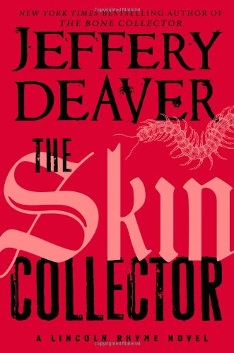 Image of The Skin Collector (Lincoln Rhyme)