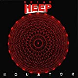 Equator by Uriah Heep (1999-04-13)