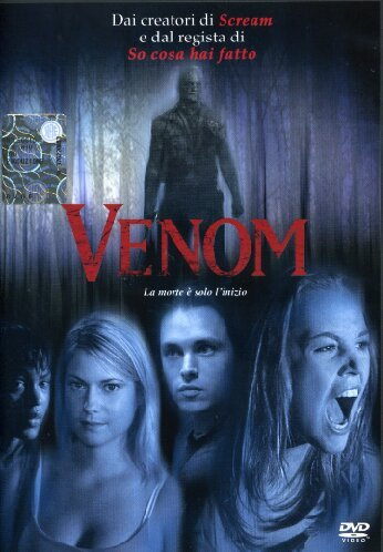 Venom [IT Import]