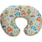 Boppy Nursing Pillow and Positioner, Peaceful Jungle