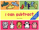 I Can Subtract (I Can Count) (0753452391) by Nilsen, Anna