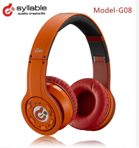 Best Selling High Quality Bluetooth Noise Cancelling Foldable Stereo Headphone With Microphone For Apple Iphone Ipod Ipad