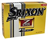 Srixon Z-Star 3 Golf Balls 12-Ball Pack