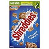 Nestlé Shreddies 500g - Pack of 6