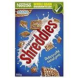 Nestlé Shreddies 500g - Pack of 6