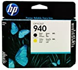 HP 940 Black/Yellow Printhead