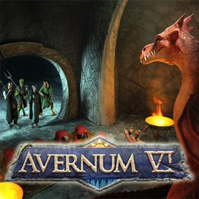 Avernum 6 [Download]