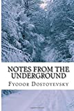 img - for Notes from the Underground book / textbook / text book