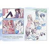 CROSS†CHANNEL -FINAL COMPLETE-