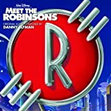 Meeting the Robinsons (Score)