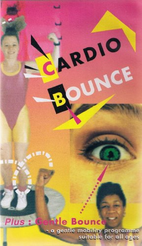 Cardio Bounce - Plus Gentle Bounce