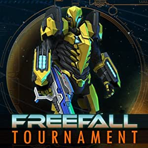 FreeFall Tournament [Instant Access]