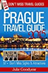 Prague Travel Guide (Don't Miss Trave...