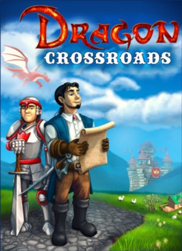 Dragon Crossroads [Download] front-890064