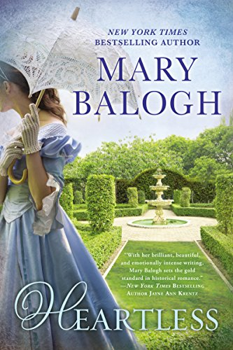Mary Balogh - Heartless