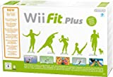 Wii Fit Plus (Wii Balance Board included) [WII]