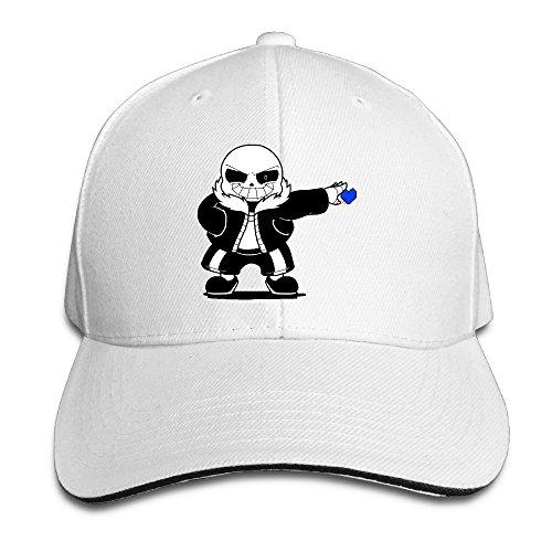 Nana-Erwachsene-unter-Spiel-Tale-umgekehrt-Baseball-Hat-Pink-Gr-Einheitsgre-Wei-Wei