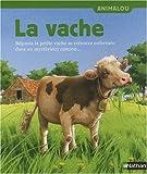 echange, troc Patricia Holl - La vache