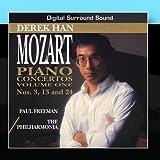 The Complete Mozart Piano Concertos, Vol. One