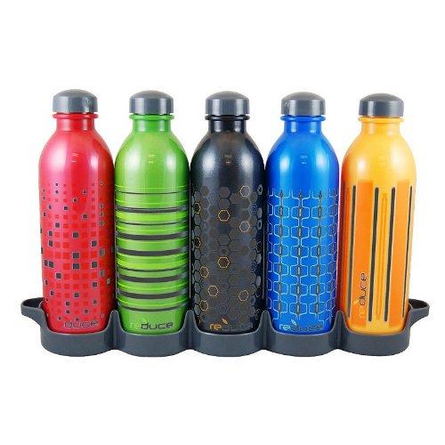 Reduce 01312 Water Week Sport Water Bottle, 16-Ounce front-754221
